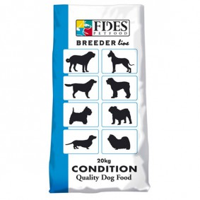 Fides Breeder Line Condition 20 kg