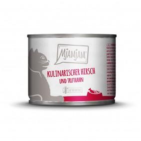 MjAMjAM kulinarischer Hirsch und Truthahn