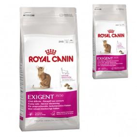 Royal Canin Katzenfutter Exigent 35/30 4 Kg + 400 g gratis