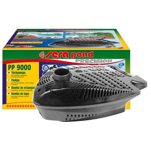 SERA pond Teichpumpe PP 9000 30077