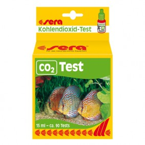 Sera Test de CO2
