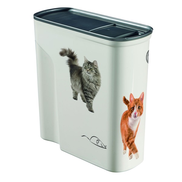 Curver Futtercontainer Katze