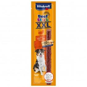 Vitakraft Hundesnack Beef Stick Pute XXL