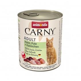 Animonda Carny Adult Huhn, Pute und Kaninchen