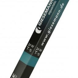 GIESEMANN T5 Leuchtmittel aquablue azure