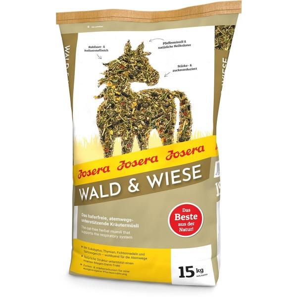 Josera Wald & Wiese 15kg