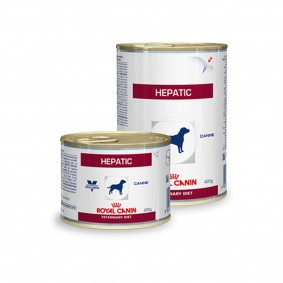 Royal Canin Vet Diet Nassfutter Hepatic
