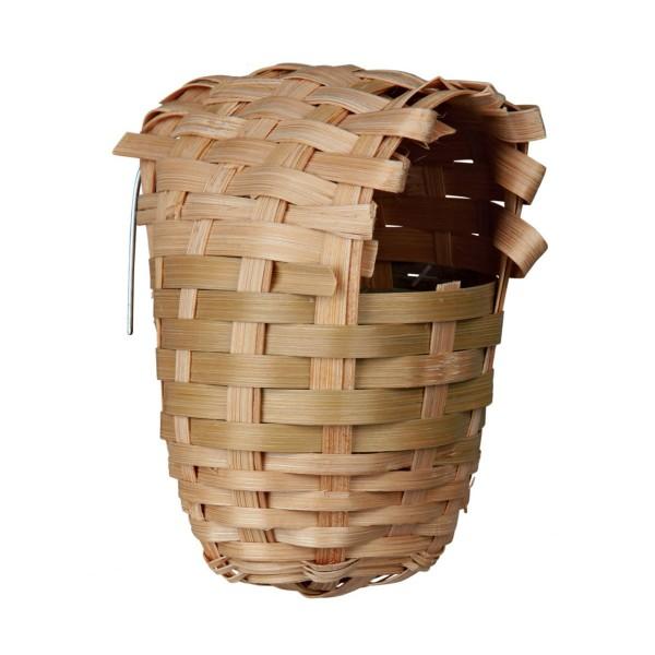 Trixie Exotennest aus Bambus in 3 Größen