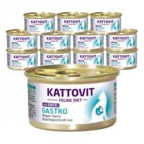 Kattovit Feline Diets 24x85g
