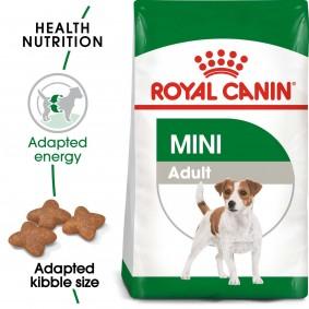 ROYAL CANIN MINI Adult granule pro menší psy