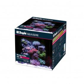 Dupla Marin Meerwasseraquarium Ocean Cube 80 Set 45x45x40cm, 81L