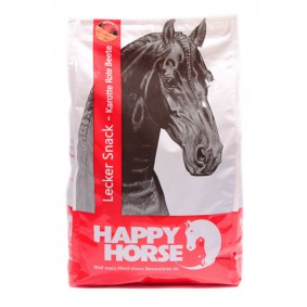 Happy Horse Lecker Snacks 7 x 1kg