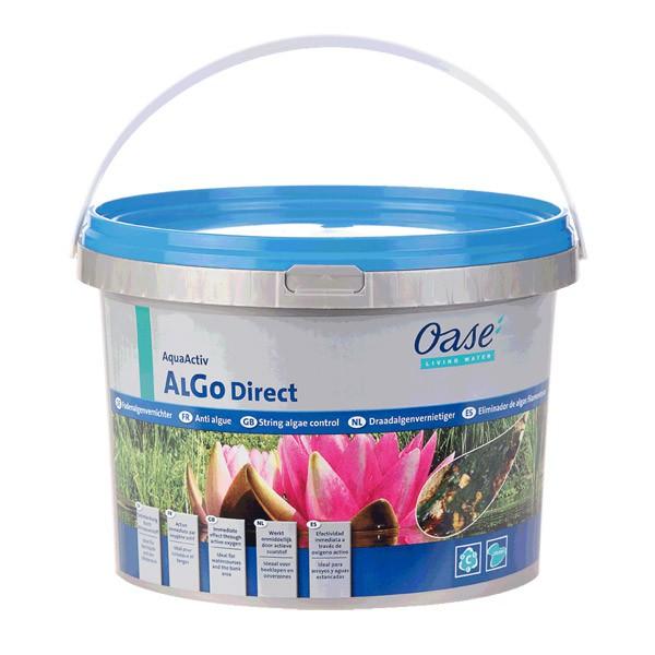 Oase AquaActiv AlGo Direct 5 l Fadenalgenvernichter