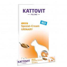 Kattovit Spezial-Cream Urinary mit Huhn