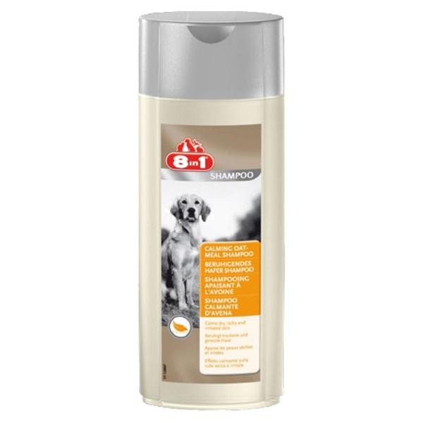 8in1 Hundeshampoo