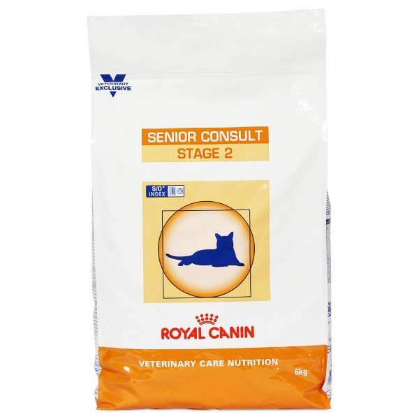 Royal Canin Vet Care Senior Consult Stage 2
