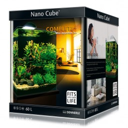 DENNERLE NanoCube Complete Plus 60l Aquarium Set
