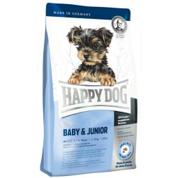 Happy Dog Supreme Mini Baby & Junior