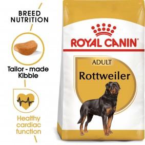 ROYAL CANIN Rottweiler Adult Hundefutter trocken