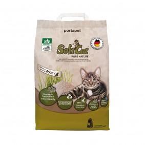 Soft Cat Klumpstreu 9,5l