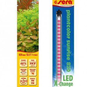 Sera LED X-Change Tubes 820mm - plantcolor sunrise Sale Angebote Burg (Spreewald)