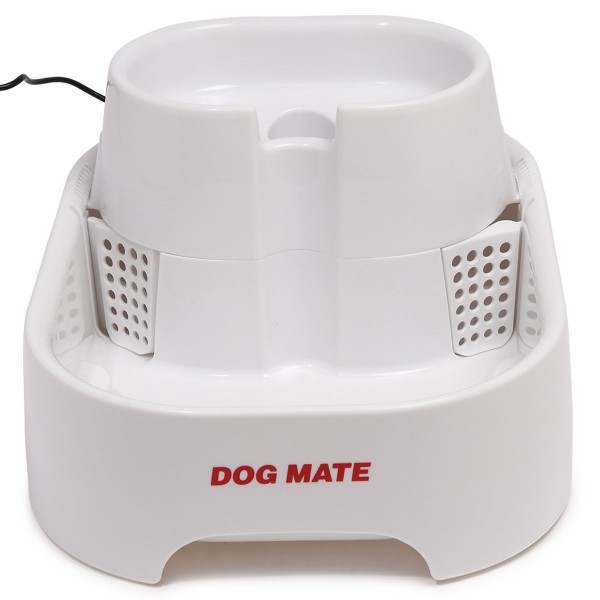 Dog Mate Trinkbrunnen 6 L