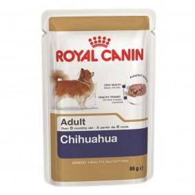 Royal Canin Breed Health Nutrition Chihuahua 85g 48+12 GRATIS