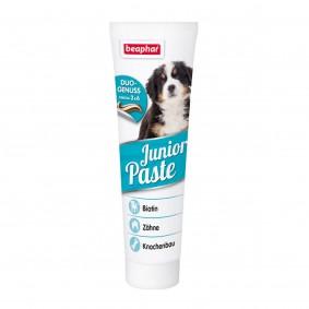 beaphar Junior-Paste für Hunde 100g