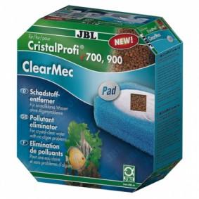 JBL ClearMec Filtermedium für JBL CristalProfi