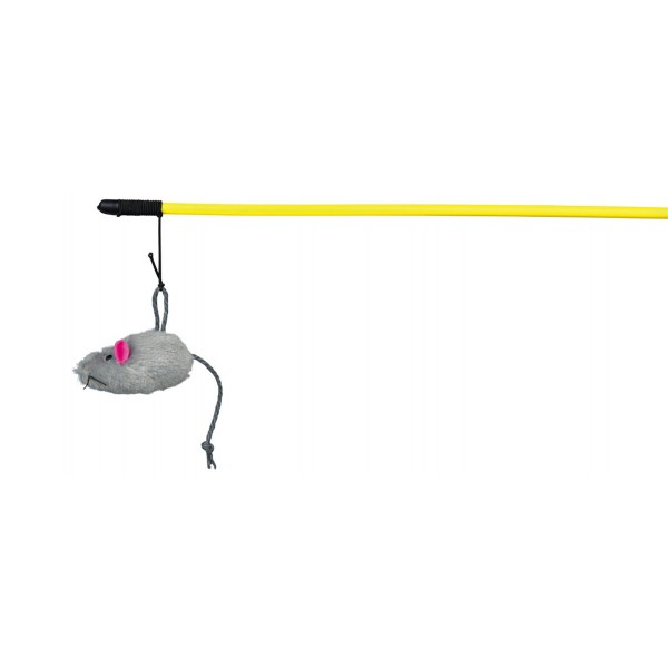 Trixie Kitty-Dangler Spielangel für Katzen 50cm