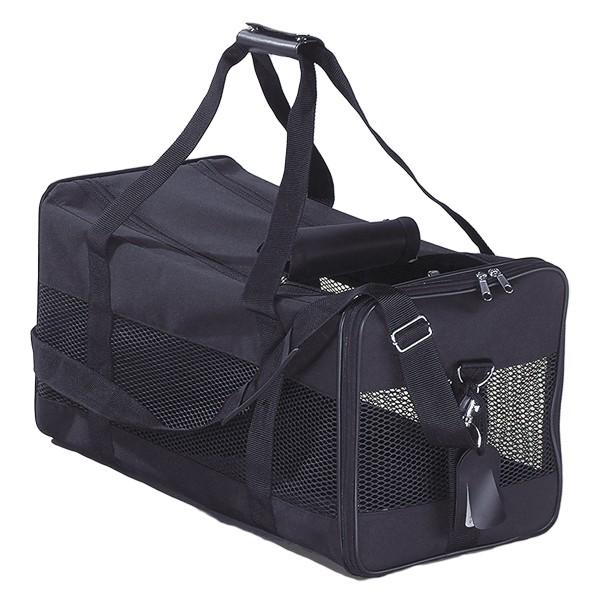 Transporttasche für Hund & Katze Bon Voyage - Größe 1