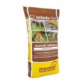 Marstall Isländer Robust-Müsli Pferdefutter 20kg