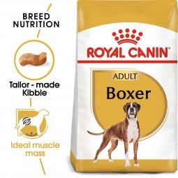 ROYAL CANIN Boxer Adult Hundefutter trocken
