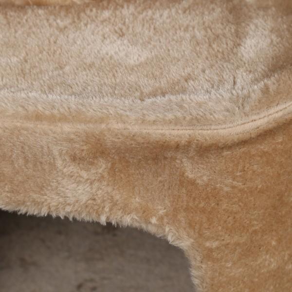 Karlie Kratzbaum Big Cat 1 beige