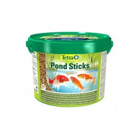 Tetra Pond Sticks Teichfischfutter