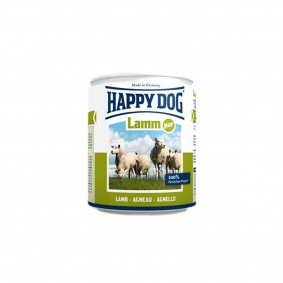 Happy Dog Lamm Pur 6x800g