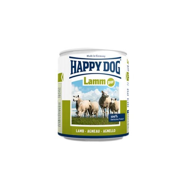 Happy Dog Lamm Pur 6x800g