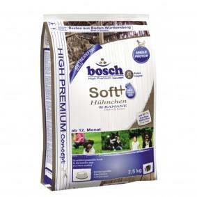 Bosch SOFT Hundefutter Hühnchen und Banane