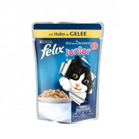 Felix - So gut wie es aussieht - im Frischebeutel 100g