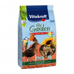 Vitakraft Vita Garden Classic Mix 1kg