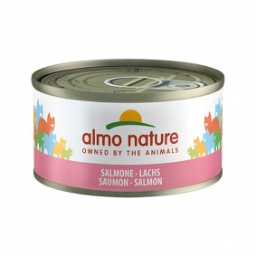 Almo Nature Cat Megapack Lachs