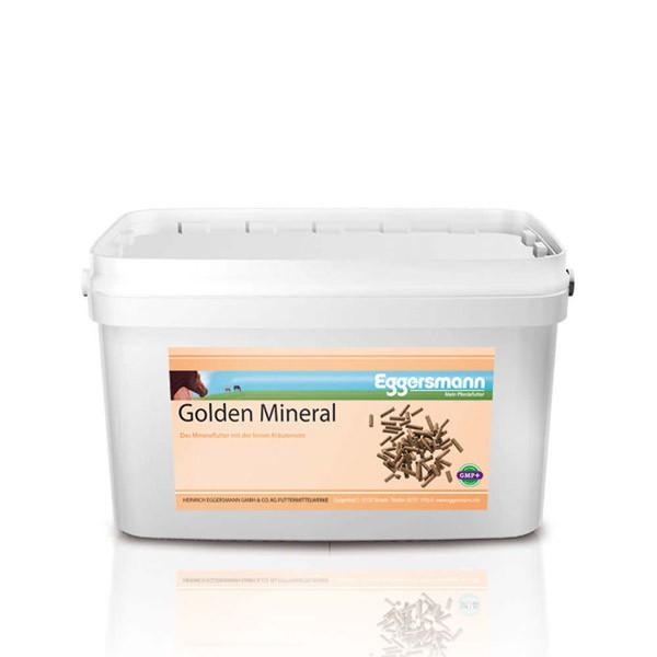 Eggersmann Ergänzungsfuttermittel Golden Mineral 8kg