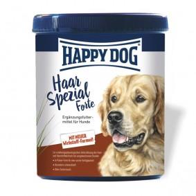 Happy Dog Futterergänzugsmittel Haar Spezial