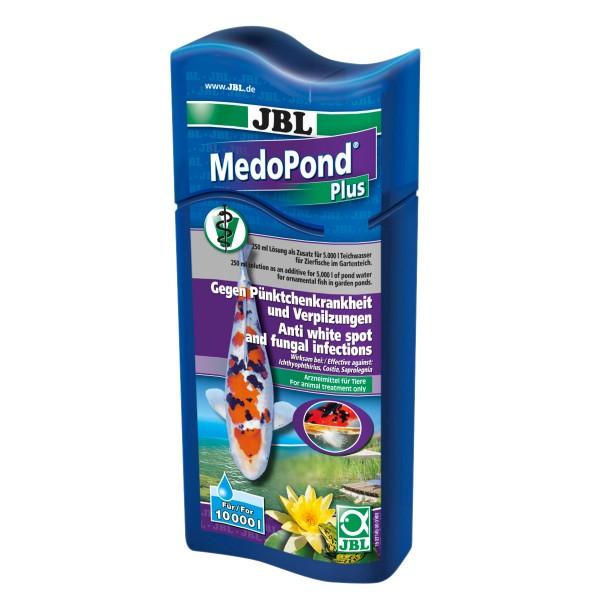 JBL Heilmittel MedoPond Plus