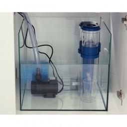Aqua Medic Meerwasseraquarium Magnifica 130 CF