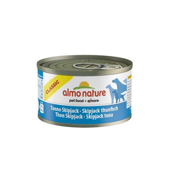 Almo Nature Natural 24x95g