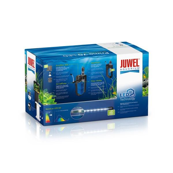Juwel Aquarium Primo 70 weiß