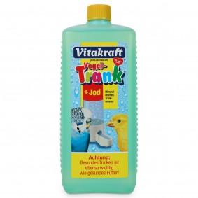 Vitakraft Vogel-Trank mit Jod 1000ml