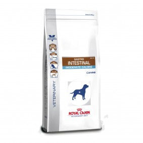 Royal Canin Vet Diet Gastro Intestinal Moderate Calorie GIM 23
