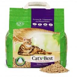 Cat's Best Smart Pellets